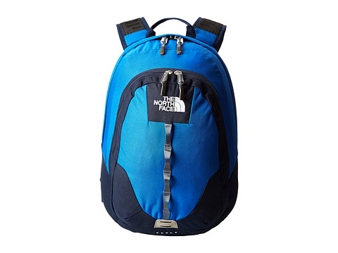 The North Face - Vault (Nautical Blue/Cosmic Blue) Backpack Bags
