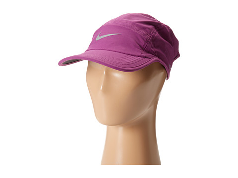 Nike - AW84 Cap (Bright Grape/Black) Caps