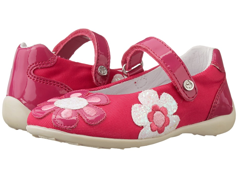 Naturino - Nat. 3658 USA SP14 (Toddler/Little Kid/Big Kid) (Fuschia) Girls Shoes