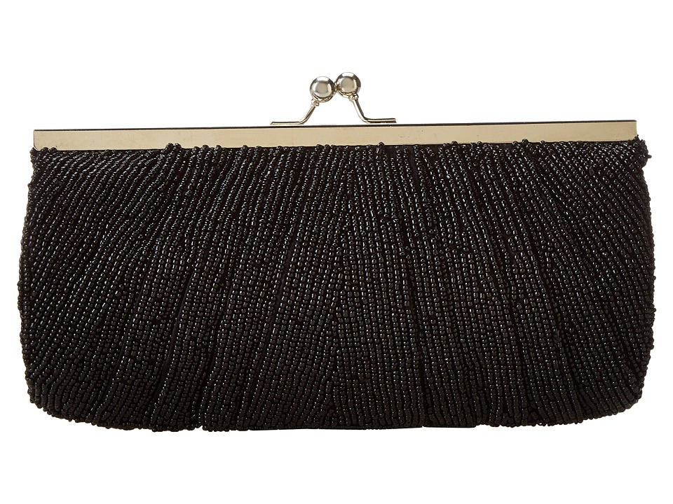 Nina - Marcel (Black) Evening Handbags
