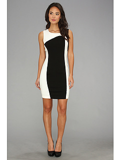 SALE! $31.99 - Save $97 on rsvp Raven Dress (Black Cream) Apparel - 75.20% OFF $129.00