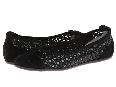 Naturino - Nat. Dora Fresh SP14 (Little Kid/Big Kid) (Black) Girls Shoes