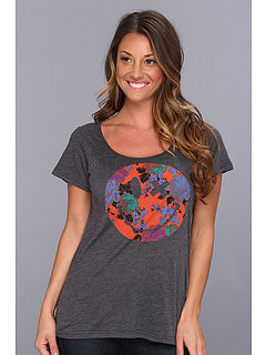 SALE! $15.99 - Save $9 on Volcom Just Ce It Boyfriend S S Tee (Charcoal) Apparel - 36.04% OFF $25.00