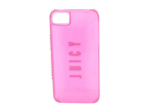 Juicy Couture - Juicy 3D Gemstone iPhone Case (Beauty) Cell Phone Case