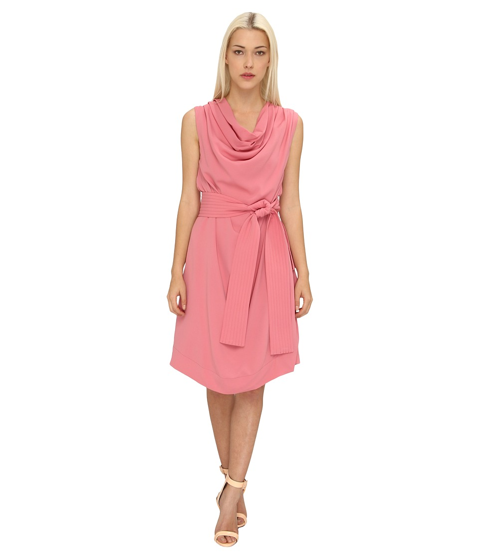 Vivienne Westwood - S26CT0331-S42618 Dress (Pink) Women's Dress