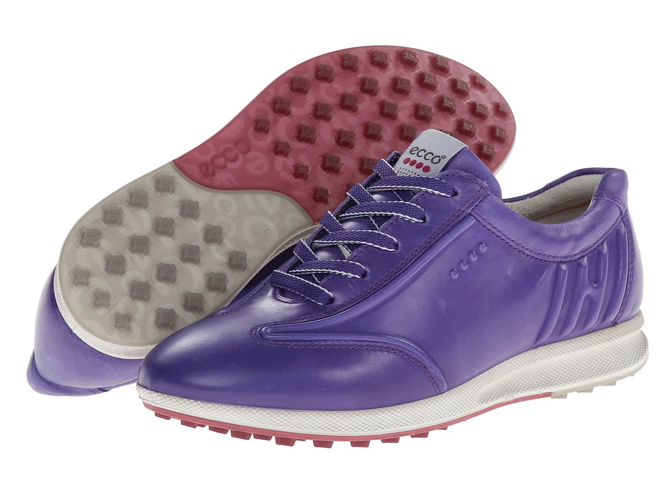 ECCO Golf - Street Evo (Iris) Women's Golf Shoes