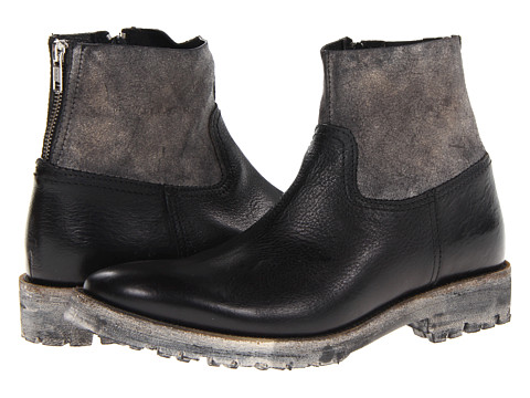 Kenneth Cole Collection - In The Woods (Black) Men's Shoes