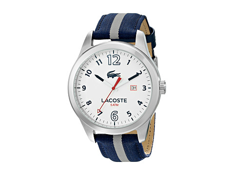 Lacoste - 2010722 - Auckland (Blue/White) Watches