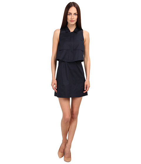 Theory - Gemine (Uniform) Women's Dress