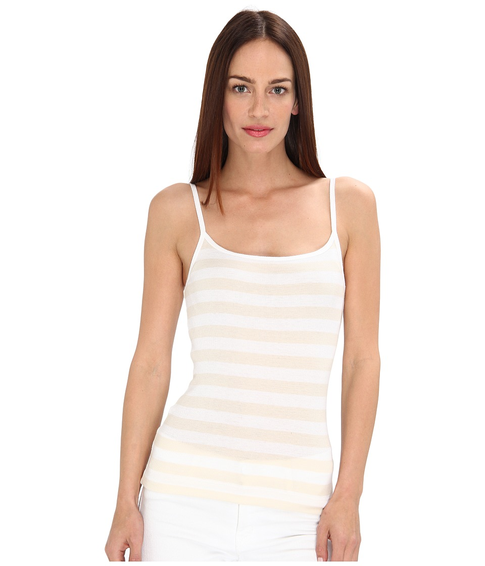 Theory - Trissa K (White/Ivory) Women's Clothing