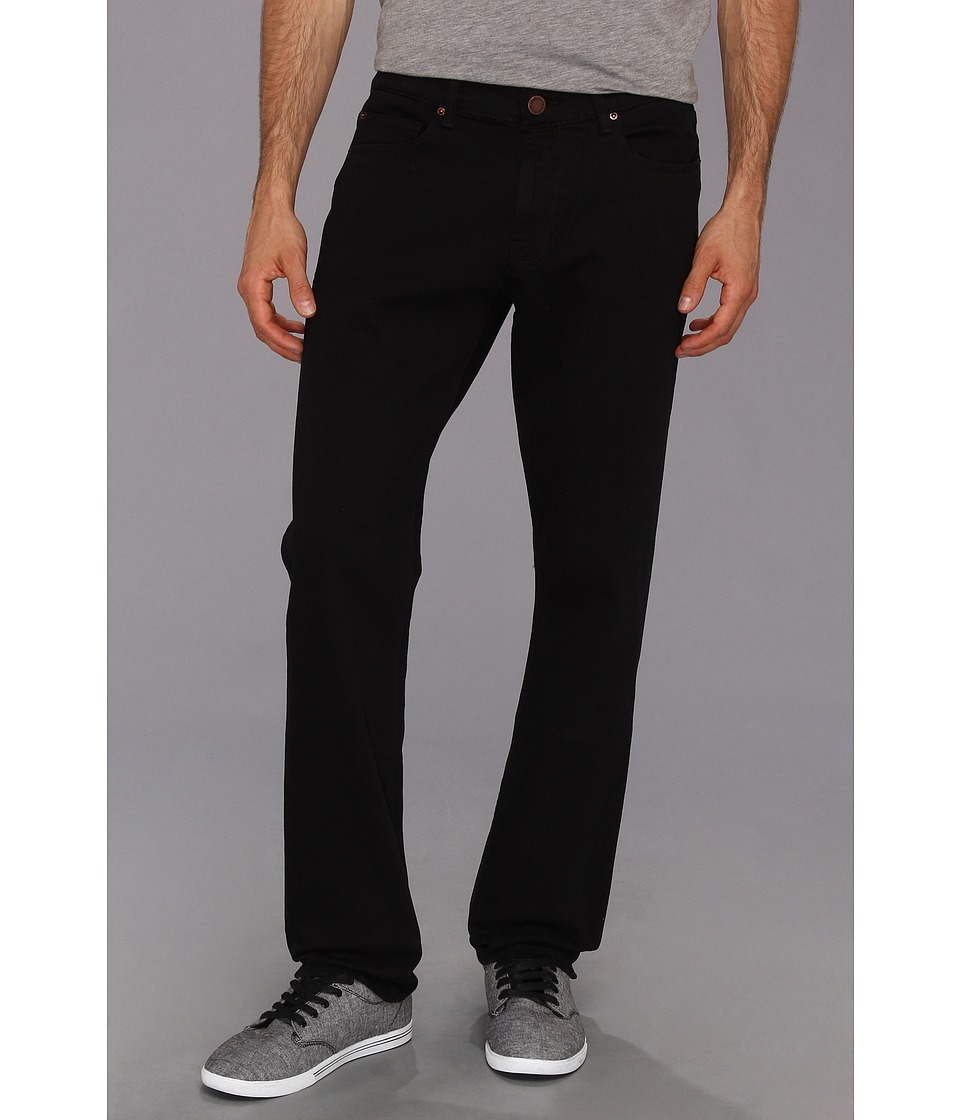 DL1961 - Russell Slim Straight in Midnight (Midnight) Men's Jeans