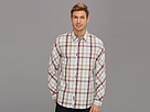 DKNY Jeans L/S Roadmap Plaid Shirt