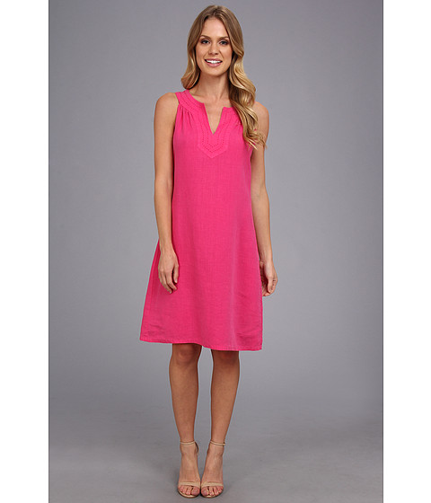 Tommy Bahama - Two Palms Novelty Dress (Tickled Pink) Women's Dress