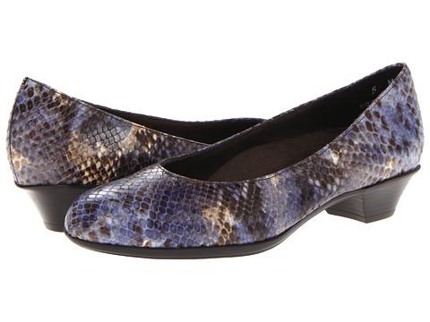 Munro American - Meg (Blue Snake) Women