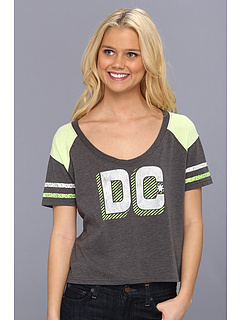 SALE! $14.99 - Save $24 on DC Field Goal Tee (Neon Light) Apparel - 61.56% OFF $39.00