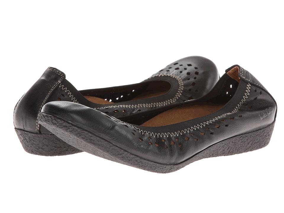 taos Footwear - Untold (Black) Women's Shoes