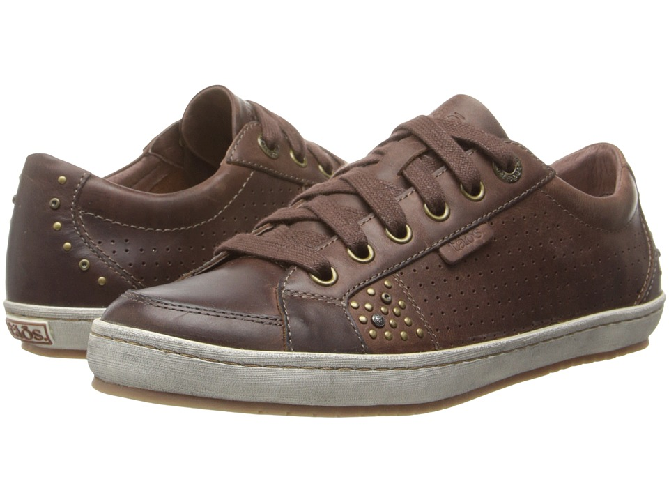 taos Footwear - Freedom (Brown) Women's Shoes