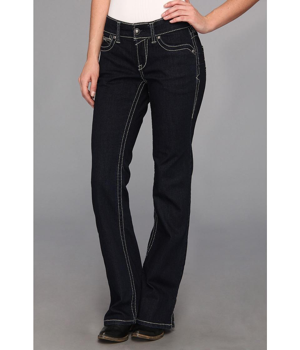 Ariat - R.E.A.L.tm Riding Jean (Eclipse) Women's Jeans