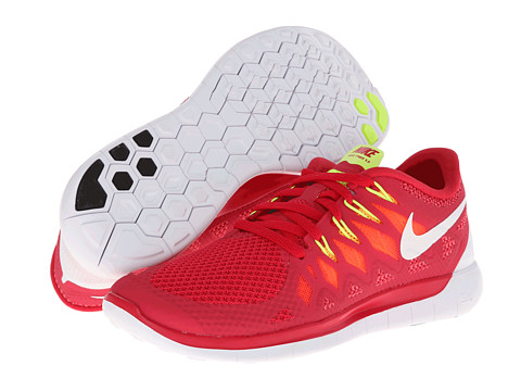 1a357bc58e91 ... UPC 826218490507 product image for Nike Nike Free 5.0  14 (Legion Red  Laser