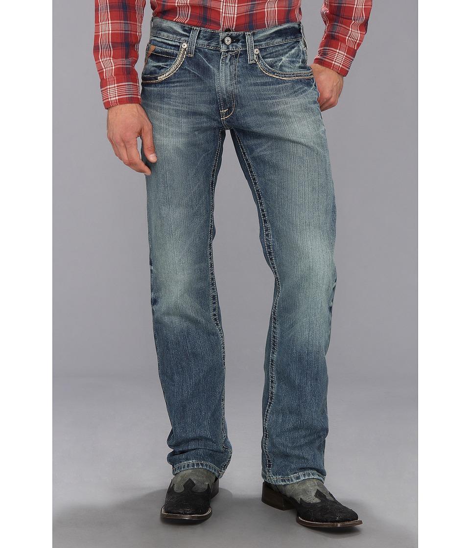 Ariat - M5 Ridgeline in Buckshot (Buckshot) Men's Jeans