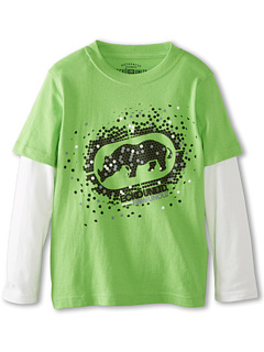 SALE! $9.1 - Save $17 on Ecko Unltd Kids Rhino Shatter Slider (Little Kids) (Lime) Apparel - 65.00% OFF $26.00
