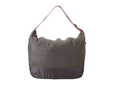 Stella McCartney Spearmint Falabella Cracle Crossbody Bag - Sale
