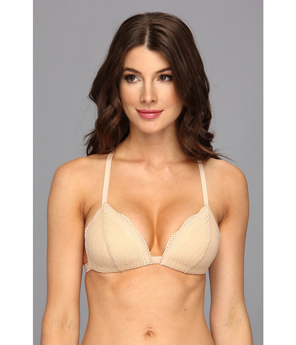 Cosabella - Dolce Soft Push-Up Bra DOLCE1331 (Blush) Women's Bra