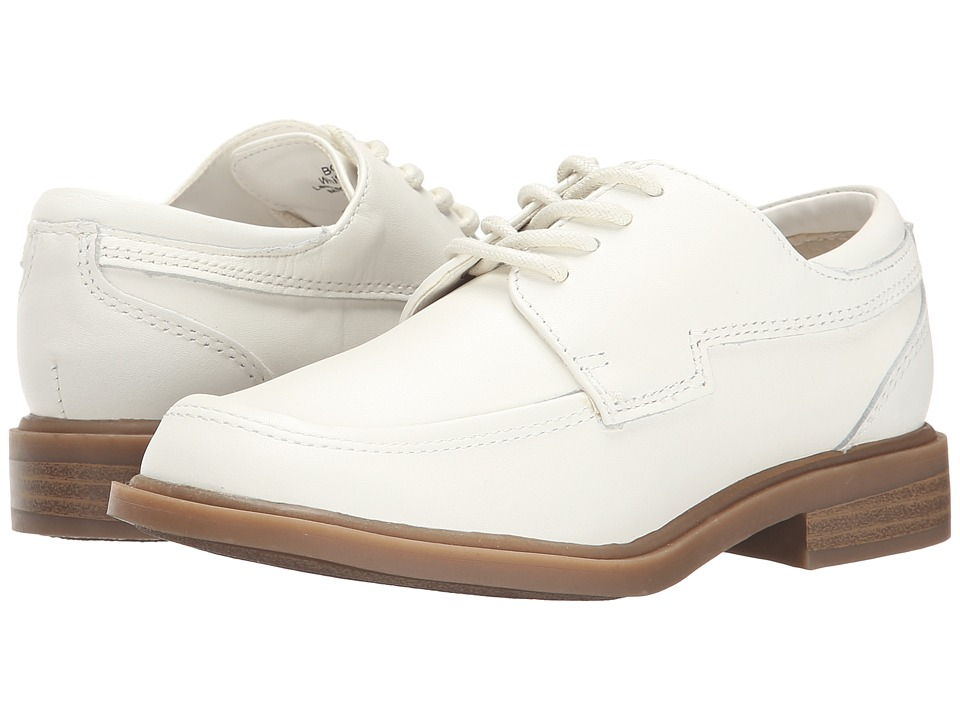 Kenneth Cole Reaction Kids - White Fever (Little Kid/Big Kid) (White) Boys Shoes