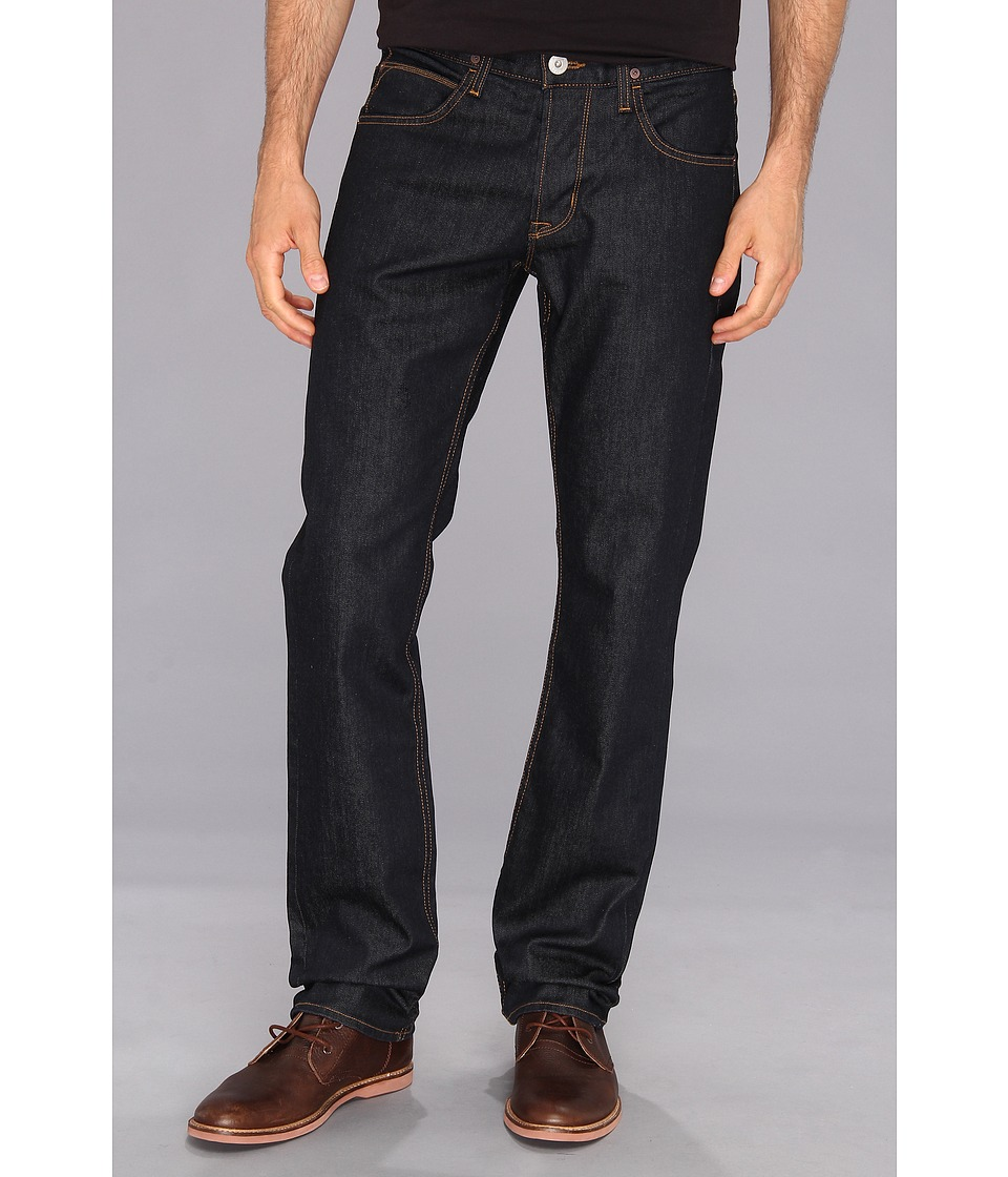 Hudson - Byron Straight Leg in Edges (Edges) Men's Jeans