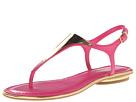 Fergie - Bali (Pink) - Footwear