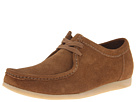 Clarks - Gunn (Tan Suede) - Clarks Shoes