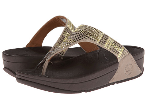 FitFlop - Aztek Chada (Pebble) Women