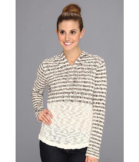O'Neill - Clear Blue Sweater (Seapearl) Women's Sweater