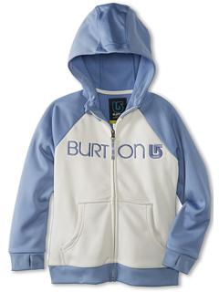 SALE! $14.99 - Save $45 on Burton Kids Scoop Hoodie (Little Kids Big Kids) (Vanila Ice Purple Sage) Apparel - 75.00% OFF $59.95
