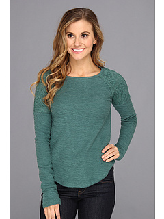 SALE! $24.99 - Save $27 on O`Neill Swan Sweater (Lagoon) Apparel - 51.94% OFF $52.00