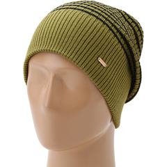SALE! $14.99 - Save $13 on Free People Striped Sailor Beanie (Army Combo) Hats - 46.46% OFF $28.00