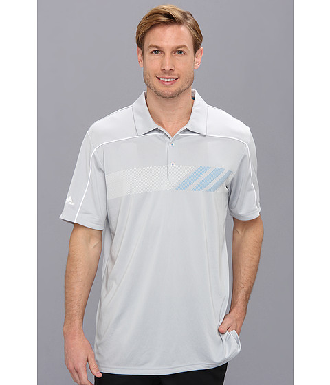 adidas Golf - CLIMACHILL Print Polo