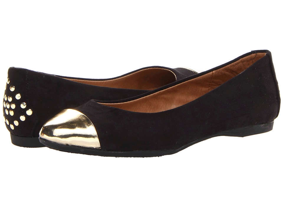 CL By Laundry - Brighter Day (Black/Gold) Women