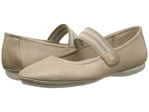 LifeStride - Aries (Beige Magnolia/Goldie Stretch Gore) Women