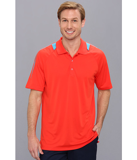 adidas Golf - CLIMACHILL Shoulder Polo