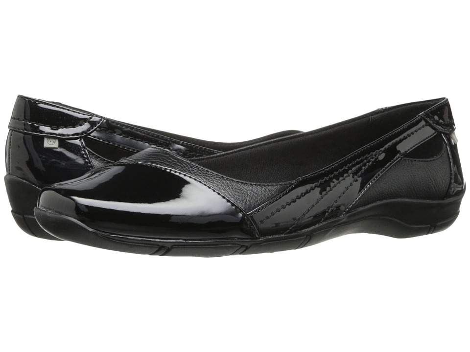 LifeStride - Deelish (Black Stingo/Glory) Women's Shoes