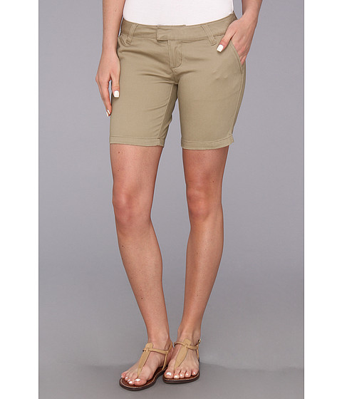 UPC 887188105730 - Volcom Frochickie 7 Short (Khaki) Women's ...