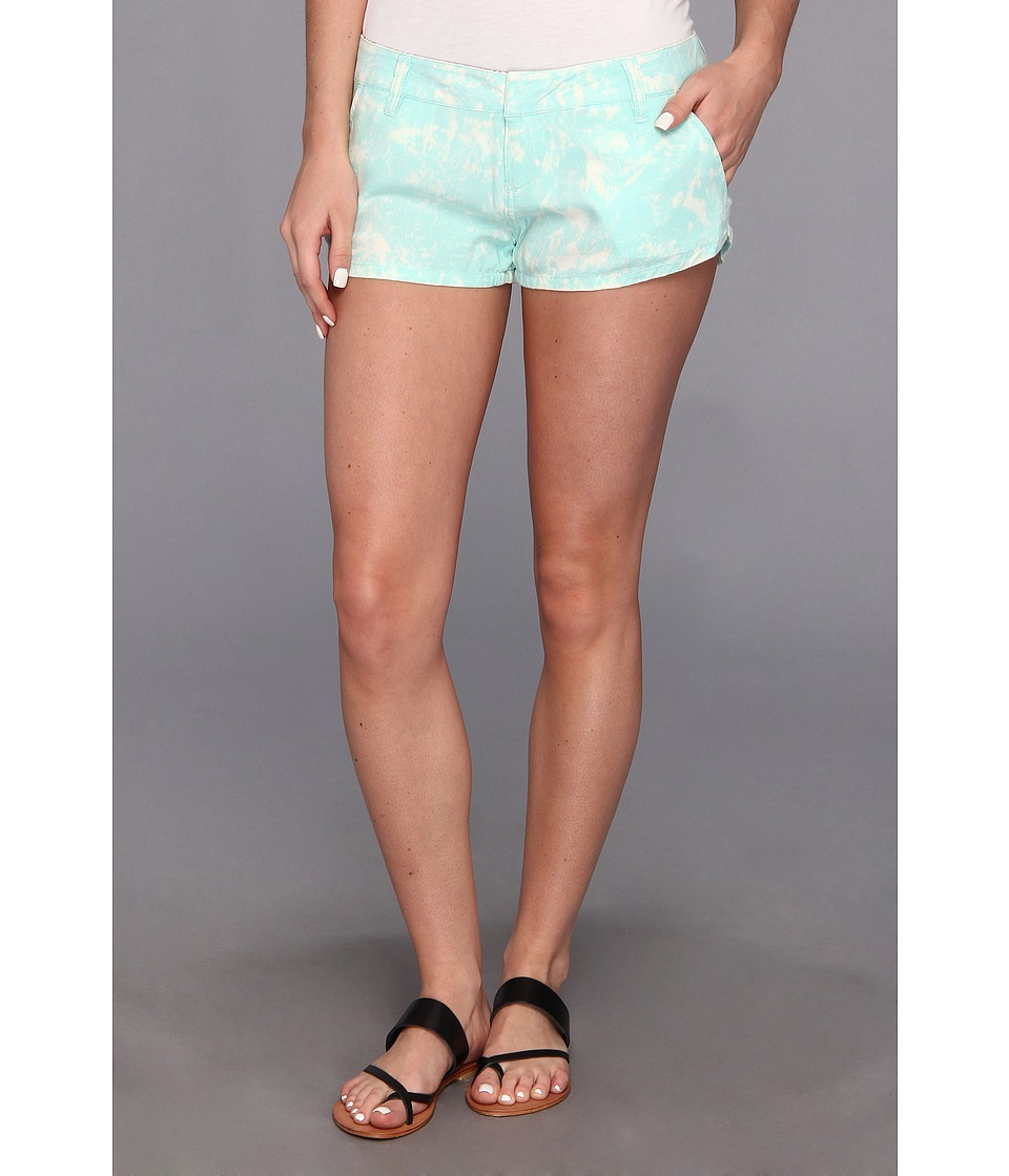 Volcom - Ur A Pistol Short (Ice) Women