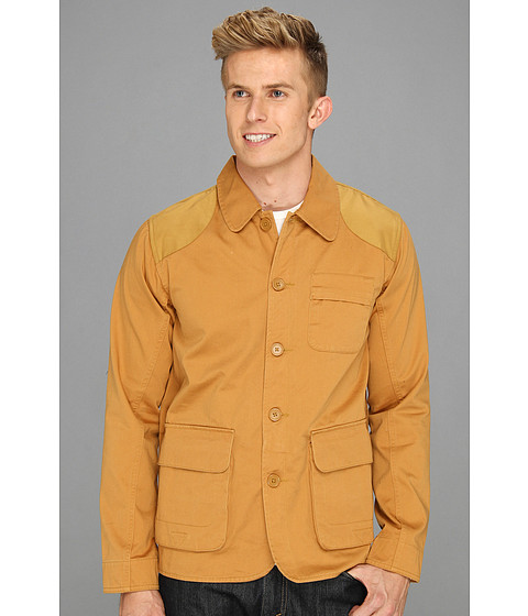 Burton - Steadfast Jacket (Paper Bag) Men's Jacket
