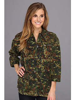 SALE! $32 - Save $48 on Burton Harvey Jacket (Camo) Apparel - 60.00% OFF $80.00
