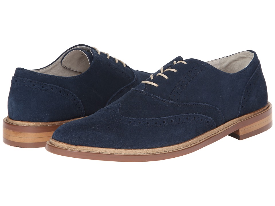Original Penguin - Brogue WT (Dress Blue) Men