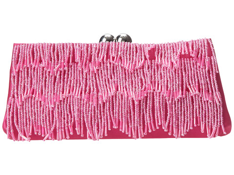 Nina - March (Fushsia) Evening Handbags