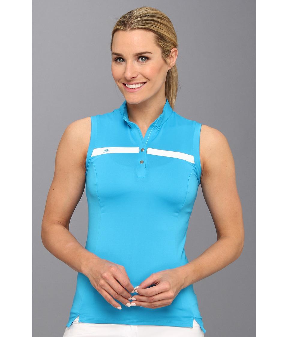 adidas Golf - Puremotion Tour CLIMACOOL Sleeveless Polo
