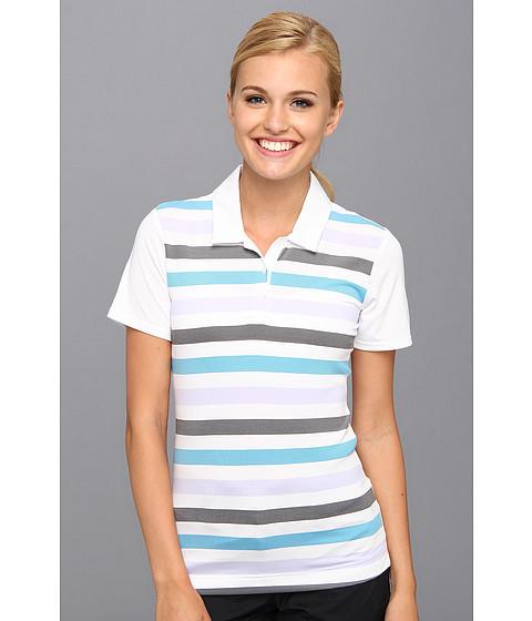 adidas Golf - Puremotion Stripe Polo