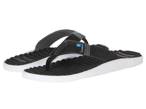 Freewaters - GPS (Black/White) Men